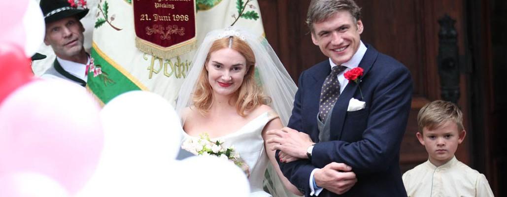 boda maria teresia