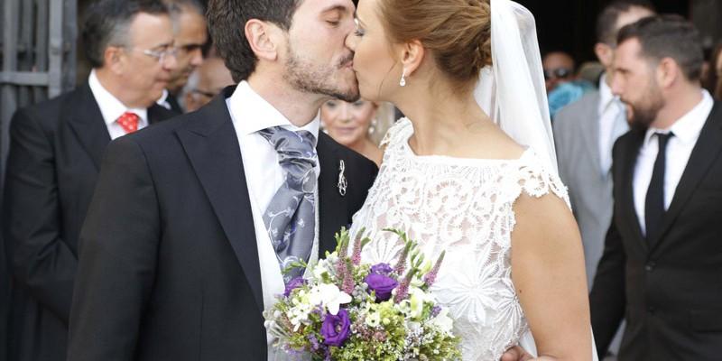 boda David de Maria