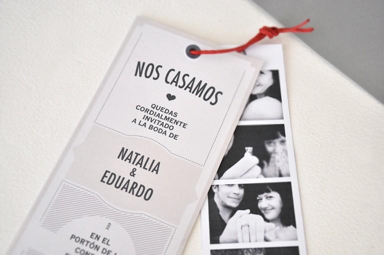 Invitaciones de boda originales Blog Navas Joyeros Boda