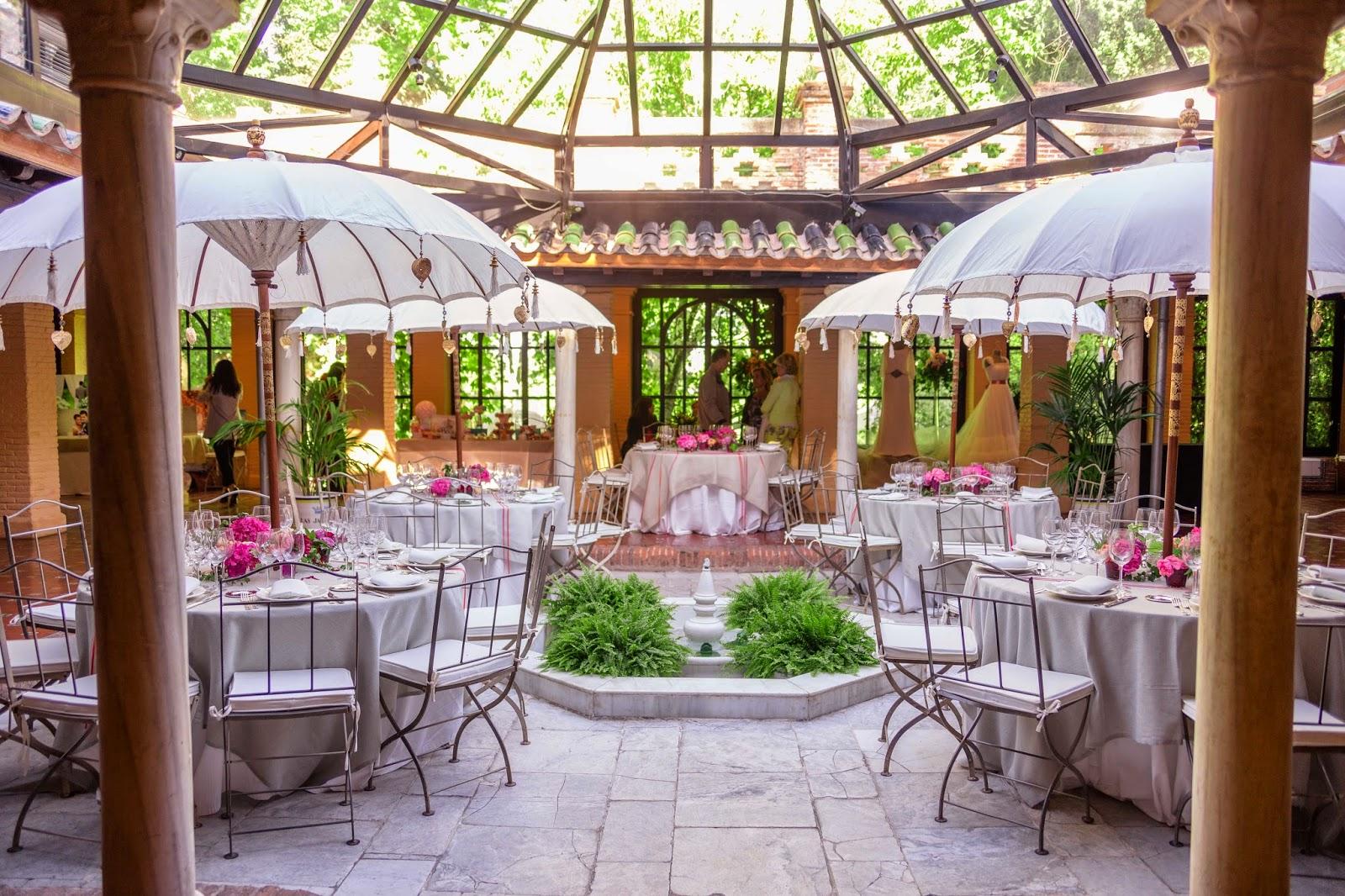 Los 10 lugares m s bonitos para casarse blog navas for Casarse en madrid