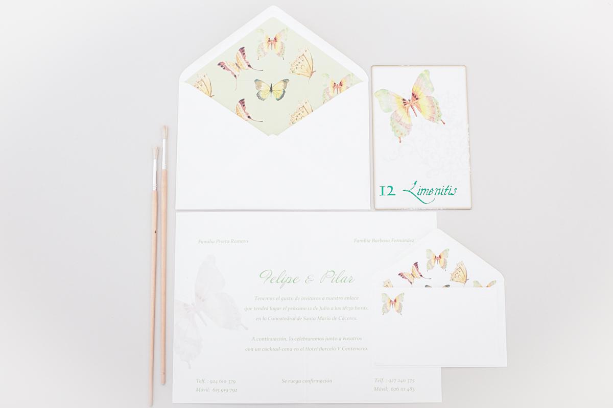 invitaciones boda micrapel bodas