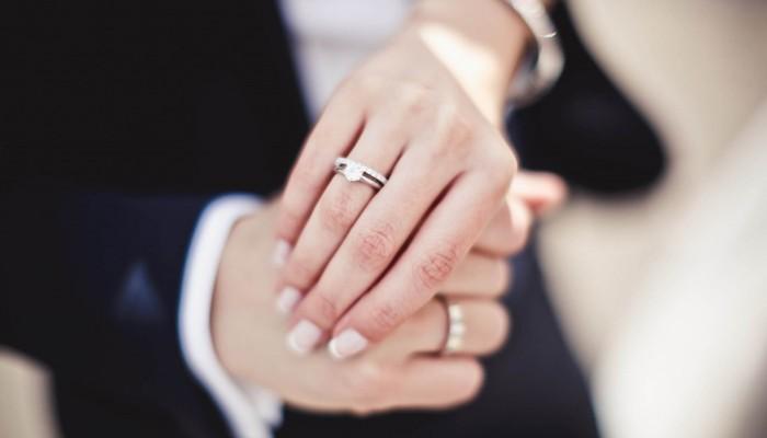 alianzas de boda Navas Joyeros Boda