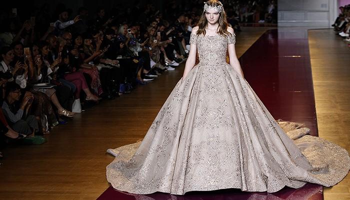 Vestidos de novia mas espectaculares