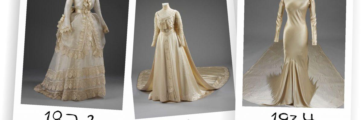 Tradición del vestido de novia