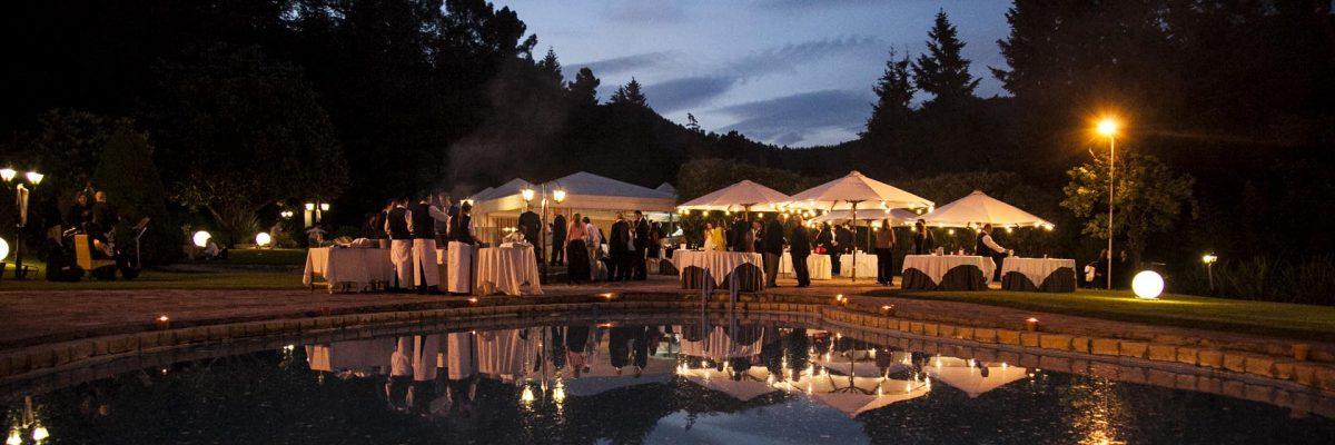 Celebra tu boda en Barcelona, Can Marlet