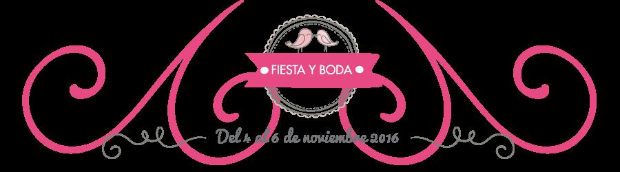 Evento Fiesta y Boda en Valencia 2016