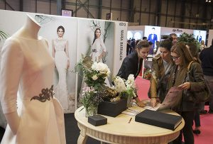 Feria nupcial 1001 bodas