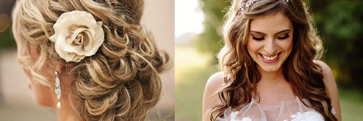 Peinado nupcial