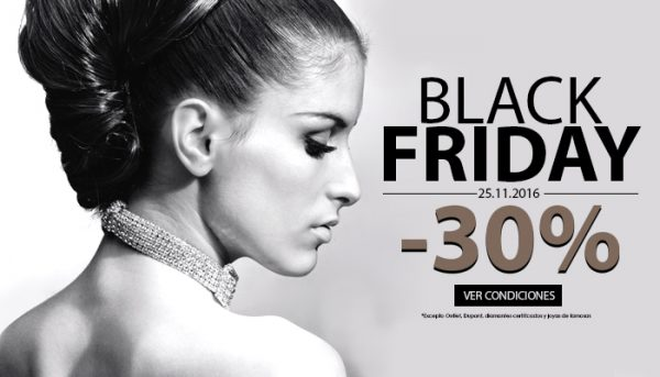 Black Friday Navas Joyeros Boda