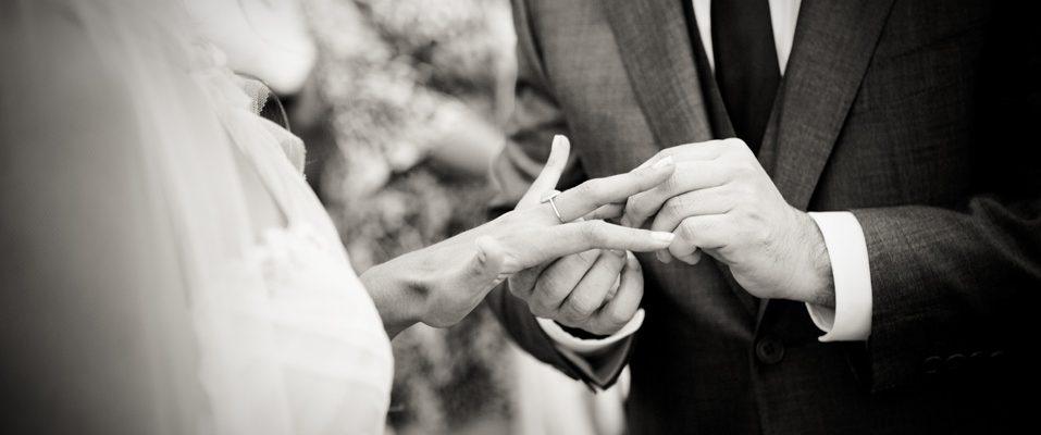 alianzas de boda en platino u oro Navas Joyeros Boda