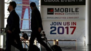 Mobile World Congress 2017 y Navas Joyeros Boda