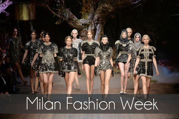 Milan Fashion Week y Navas Joyeros Boda