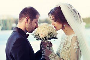 lugares de bodas en primavera