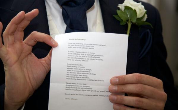 Matrimonio Civil Biblia : Lecturas para bodas navas joyeros boda