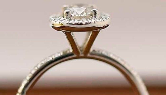 73593ef8d969 Nuestro outlet de anillos de compromiso hace realidad tus sueños - Navas