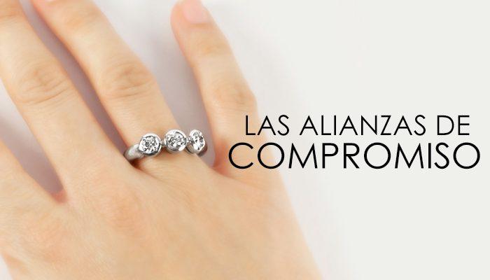 atesorar como una mercancía rara venta al por mayor 2020 Los anillos de compromiso de Navas Joyeros en El Corte Inglés